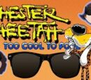 Chester Cheetah: Too Cool to Fool (episode)