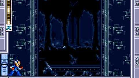 HD TAS SNES Mega Man X2 (USA) in 31 42.45 by FractalFusion & Graveworm