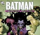 Batman: Joker's Asylum (Collected)