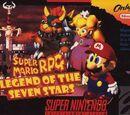 Videojuegos de 1996