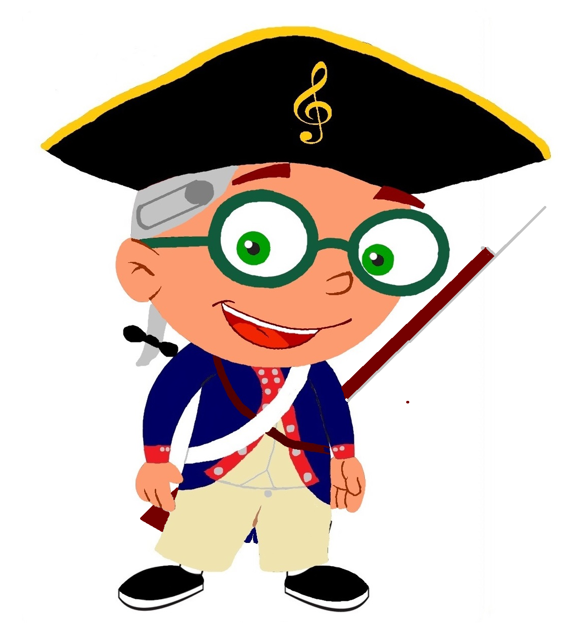 The Revolutionary War Quiz  softschoolscom