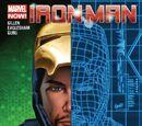 Iron Man Volume 5 10
