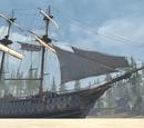 Navires des Assassins