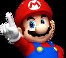 New Super Mario Bros. Infinity