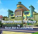 Brewster Meets the Mayor