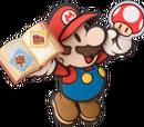 Paper Mario: Sticker Estrela