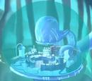 Nadia's Laboratory