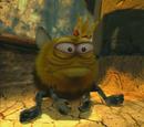Mr. King Bee