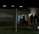 Beacon Hills Krankenhaus