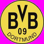 Borussia Dortmund - Logopedia, the logo and branding site