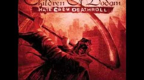 Children Of Bodom - Needled 24 7