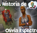 A História de Olívia Espectro