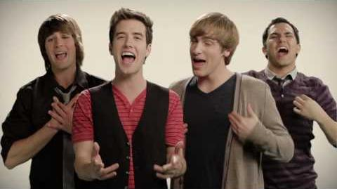 Big Time Love Song Any Kind Of Guy