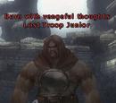 Lost Troop Junior