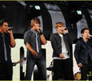 Big Time Rush: Live from Times Square