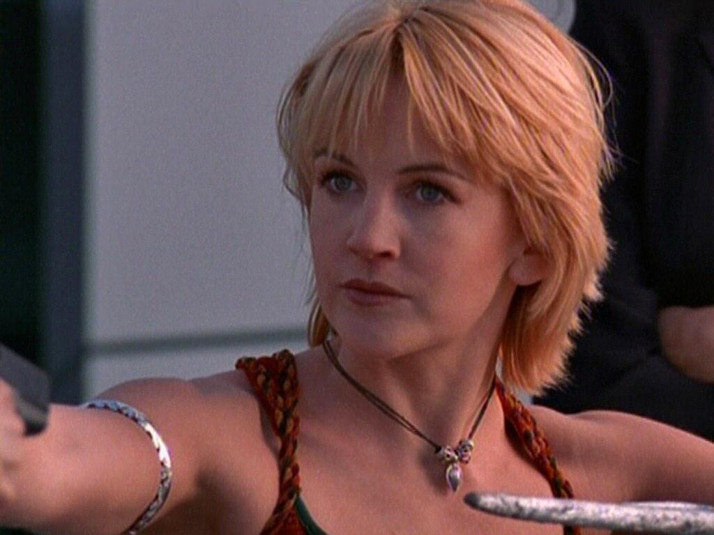 Xena Warrior Princess Gabrielle Hair The xena  warrior princessXena Warrior Princess Gabrielle Hair
