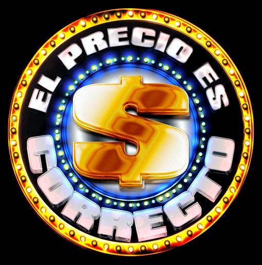 File el precio es for Precio logo