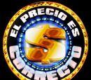 El Precio Es Correcto (Colombia)