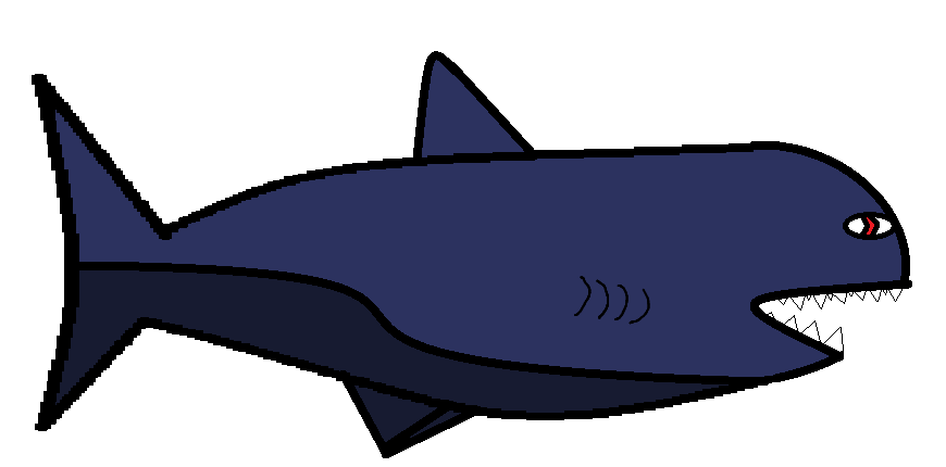 Megalodon - Minecraft Fanfictions Wiki