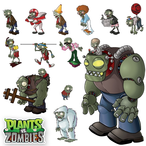 Pics Photos - Plants Vs Zombies Plants Vs Zombies ...