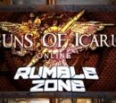 Guns of Icarus Online Announcement