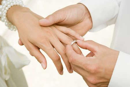 The wedding ring poem analysis