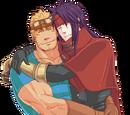 Final Fantasy/Ships/Slash