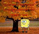 The SpongeBob Fanon Autumn Awards
