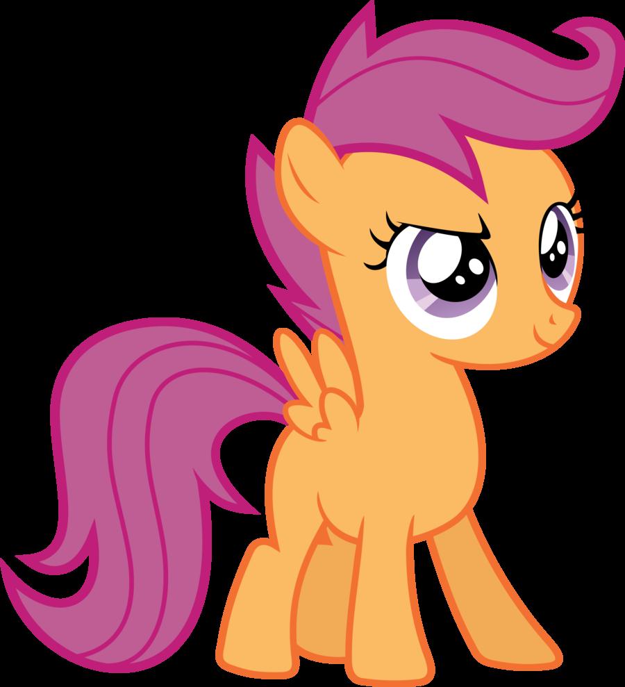 Scootaloo my little pony fan labor wiki wikia - My little pony wikia ...