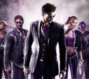 Bandas de Saints Row 4