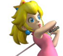 Princesa Peach/gallery