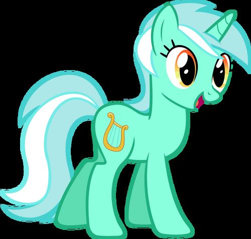 Lyra Heartstrings The My Little Pony Gameloft Wiki Wikia