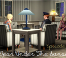 A Year Under The Sunset/Episode 6