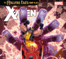 Wolverine and the X-Men Vol 1 34
