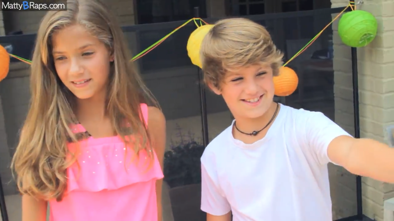 Image - Hooked on You - still 3.png - MattyBRaps Wiki, the ...