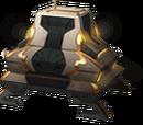 Vermillion Armor