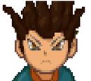 Inazuma Eleven Densetsu no Arashi Episode 8