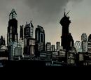 Gotham City (Comic)