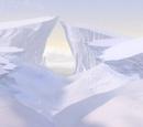 Paso del Glaciar