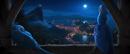 Rio (movie) wallpaper - Blu and Jewel at night from Vista Chinesa.png