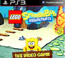 Custom:LEGO Spongebob: Seasons 1-4: The Videogame-
