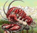 Биомеханоид (крупный (DD))