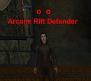 Arcane Rift Defender