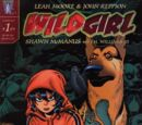 Wild Girl Vol 1 1