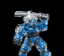 SPARTAN-II/Hayabusa