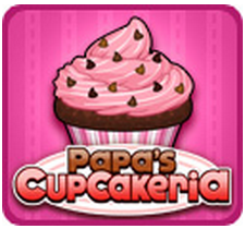 cup cakeria