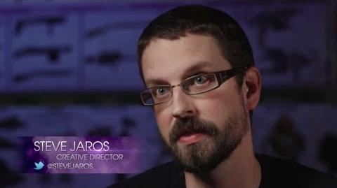 Dev Diary 2 Saints Row IV - What Happens in Space... (Deutsche Version)
