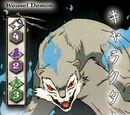 Weasel Demon (Kijin TCG)