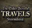The Elder Scrolls Travels: Stormhold