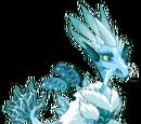 Dragón Hielo